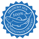 100% Nachhaltige Produkte